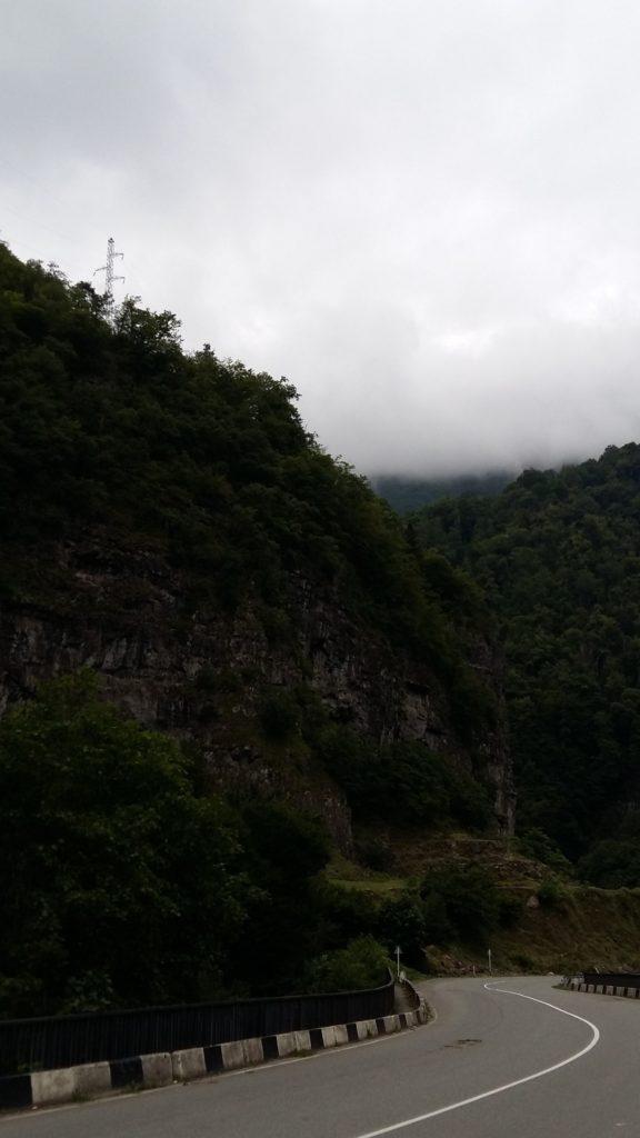 Незабываемая Грузия!